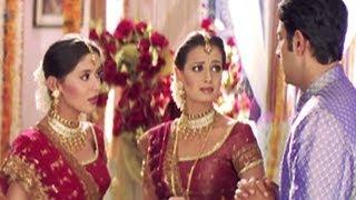 Dia Mirza, Shabana Raza, Priyanshu Chatterjee, Koi Mere Dil Mein Hai - Scene 16/16