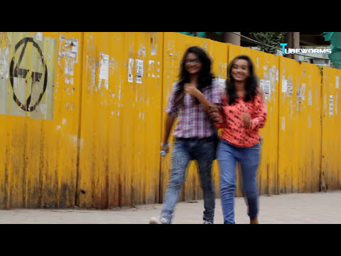 Telling girls they are HOT!! ||TUBEWORMS|| Prank in India ||
