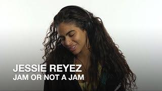 Jessie Reyez plays Jam or Not Jam!
