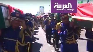 زعيمهم يعترف ! الحوثيون يواجهون الأسوأ من الحديدة إلى صعدة
