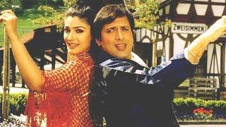 Govinda, Raveena reunite for a dance reality show