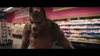 [Goosebumps 2015 Movie] The Werewolf of Fever Swamp short montage  [HD]