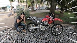 ME RETAN A DEJAR MI MOTO STUNT! HONDA TORNADO 250 Y ROUSER NS 200 #2 Motovlog