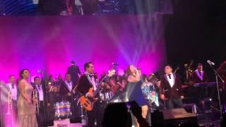 Los Ángeles Azules y Carla Morrison | Las Maravillas de la Vida | Auditorio Nacional | 2014