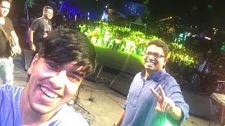 Salman Muqtadir live performance - salman muqtadir live performance on digital world 2016