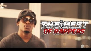 THE BEST OF RAPPERS: PINKY NOTES