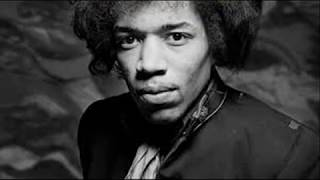 Golden Rose- Jimi Hendrix Tribute- Mick Stanhope