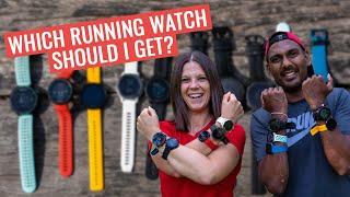 The BEST GPS Running Watches in 2019   Feat. Garmin, Polar, Apple
