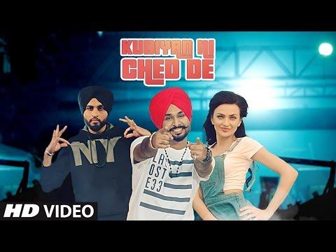 Xxx Mp4 KUDIYAN NI CHED DE Song LOVE BHULLAR PREET HUNDAL Latest Punjabi Songs 2017 3gp Sex