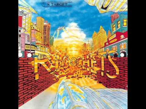 The Ricochets - Thirty Days
