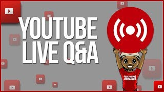 🔴How to Rank Videos on YouTube Search [YOUTUBE LIVE TRAINING]