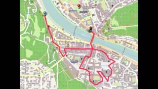 Trailer del Viaje de Estudios a Baviera-El Tirol 2012.mpg