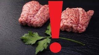 تعرف على فوائد ومضار اكل مخ اﻷبقار واﻷغنام - ArabTub3