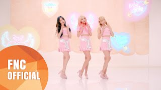 AOA 크림(CREAM) - 질투 나요 BABY (I'm Jelly BABY) Music Video