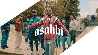 SAMI feat. Khero - Asahbi [DeLaRue] ►NAFRITRAP