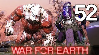 [52] War For Earth (Let's Play XCOM 2: War of the Chosen w/ GaLm)