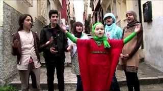 مجموعة براعم الرحمان ( المغرب بلادي ) G.B.R clip