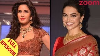 Katrina Keen To Do A Historical Character? | Deepika To Follow Priyanka & Anushka
