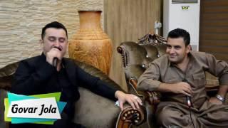 Karwan Xabaty w Mariwan Sarawy 2016 Track 1 Music: Hawzheen Atta ~ Dakutin (Tabaqay Barz)