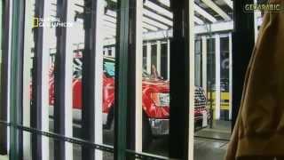 مصانع عملاقة فورد F150