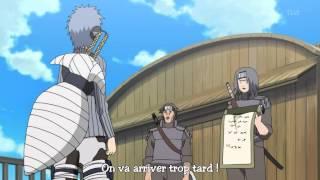 Naruto Shippuuden 242