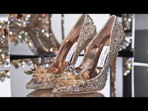 Xxx Mp4 The Jimmy Choo 'Cinderella' Collection 3gp Sex