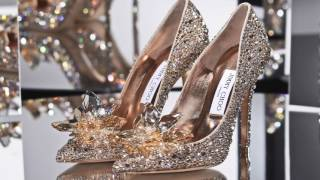 The Jimmy Choo 'Cinderella' Collection