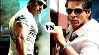 The Full Story Of Salman Khan  ShahRukh Khan Friendship,Praise,Break Up, Show 'Jane Bhi Do'