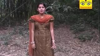 Khao Dao Phurti Kar | খাও দাও ফুর্তি কর | New Bengali Folk Song | Sashank Sarkar | Trinayani Music