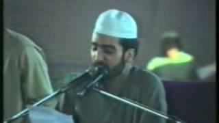 Pir Syed Najamu din Sahib son of QIBLA PIR SYED NASEER UD DIN NASEER RA