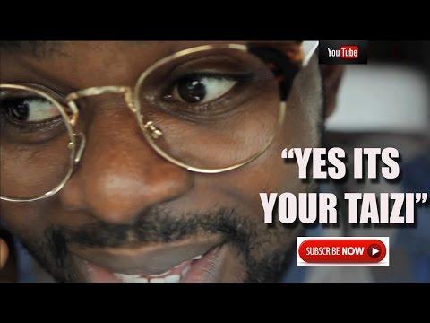 Yomi Black � Falz The Taxi Driver  (Video - Skit )