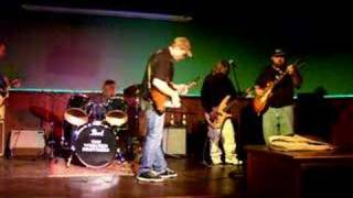 """The Wrecker Brothers """"Truckin'"""" (The Grateful Dead Cover)"""
