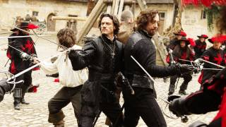 The Three Musketeers Trailer 2011 - Official Movie Trailer 2