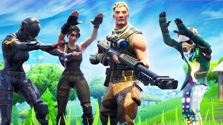 How I won $47,500 playing a game of Fortnite