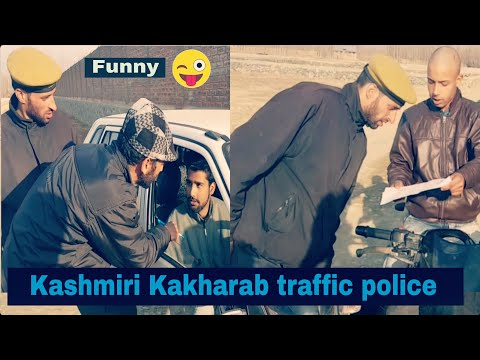 Xxx Mp4 Kashmiri Kalkharab Traffic Police Very Funny Video 3gp Sex
