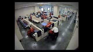 Deputy fired for excessive force on inmate at Pinellas County jail
