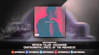 Bryson Tiller - Exchange [Instrumental] (Prod. By The MeKanics) + DL via @Hipstrumentals