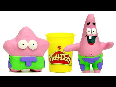 Xxx Mp4 Spongebob Patrick Star Superhero Stop Motion Video For Kids 3gp Sex