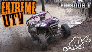 HILL CLIMB ELIMINATION CHALLENGE - Extreme UTV Episode 1