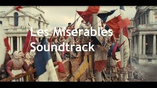 2012 Les Miserables Soundtrack