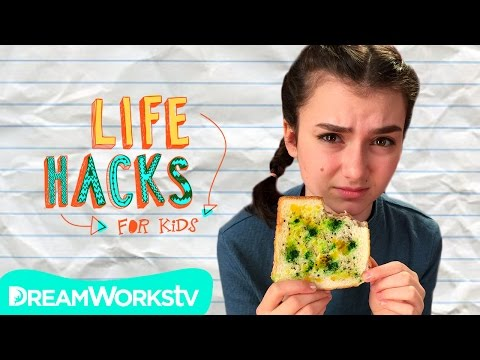 April Fool's Hacks | LIFE HACKS FOR KIDS