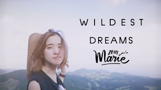Wildest Dreams - Taylor Swift【Cover by zommarie】