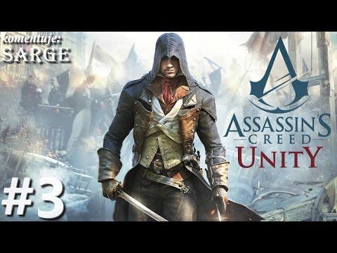Zagrajmy w Assassin's Creed Unity [PS4] odc. 3 - Dołączenie do asasynów