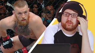 Irish People Watch UFC