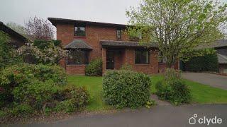 4 Bridgewater Avenue Auchterarder Perthshire PH3 1DQ