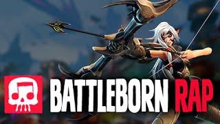 Battleborn Rap by JT Machinima -