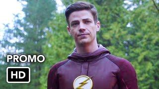 The Flash 3x22 Promo