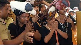 Transgender delegation granted permission to enter Sabarimala Temple