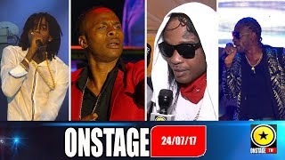 OnStage Sumfest 25 Special -  July 22 2017