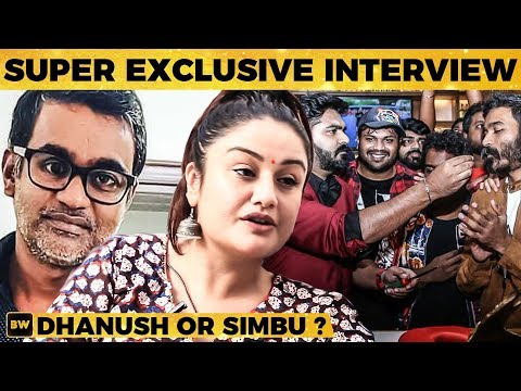 Xxx Mp4 Selvaraghavan 39 S REAL ANGER Sonia Aggarwal Opens Up Dhanush SS 70 3gp Sex